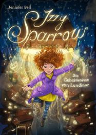 Izzy Sparrow 1 (German)