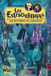 Les Extraordinaires (French)