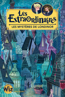 Les Extraordinaires (French)