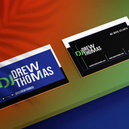 Business Card Created by our Professional Graphic/Web Designers