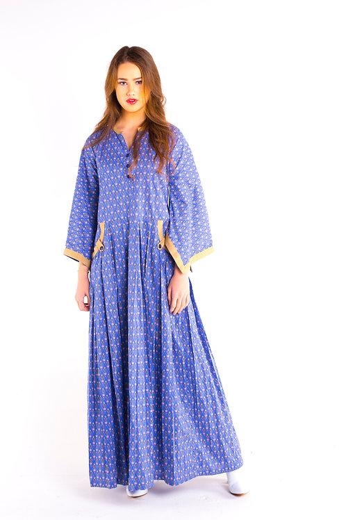 FARRAH KIMONO DRESS