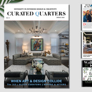 Magazine Layout Designed by our Professional Graphic/Web Designers