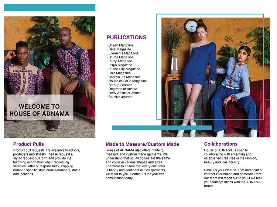 Trifold Brochure-back
