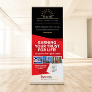 Banner Created by our Professional Graphic/Web Designers