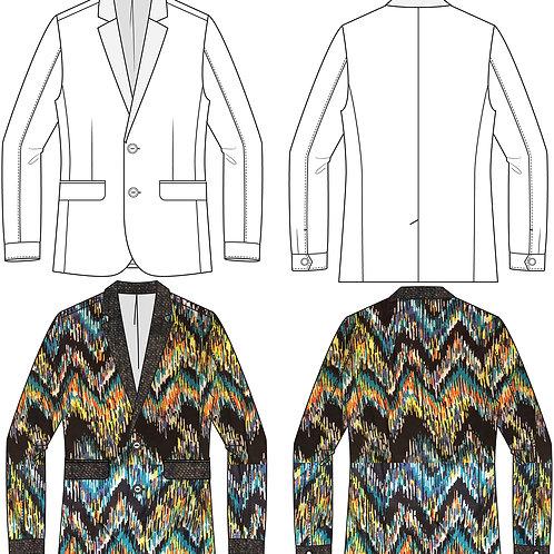 Custom Made Blazers/Jackets