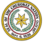 seal of cherokee nation.png