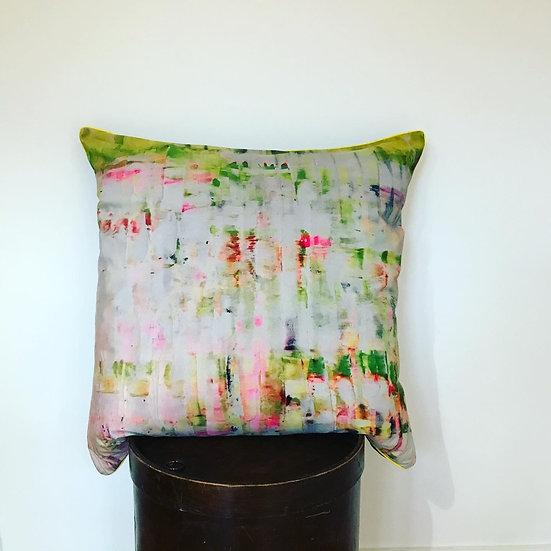 Dreaming Velvet cushion