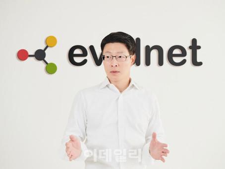 """조인산 에비드넷 대표 """"의료데이터 주인, 병원 아닌 '개인' """""""