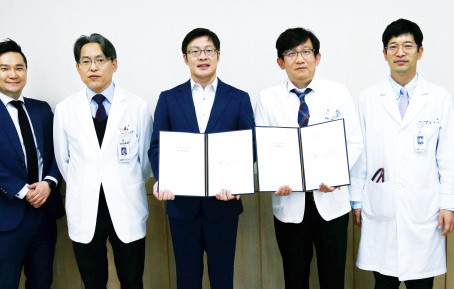 에비드넷, 글로벌 임상시험 지원 서비스 협약