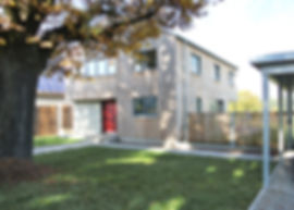 Architekt Nürnberg, Architekt Fürth, Architekt Erlangen, Architekt Neuendettelsau, Architekt Einfamilienhaus, Architekt Holzbau, Holzhaus, unbehandelte Holzfassade, Lärchenholz