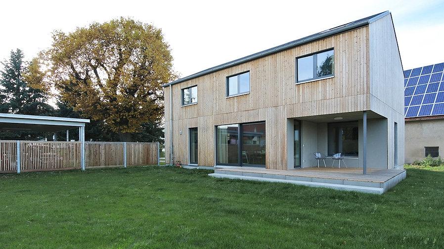 Architekt Nürnberg, Architekt Fürth, Architekt Erlangen, Architekt Neuendettelsau, Architekt Einfamilienhaus, Architekt Holzbau