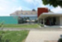 Architekt Nürnberg, Architekt Fürth, Architekt Erlangen, Architektur Schwabach, Architekt Museum, Cortenfassade, Kupferfassade, Sichtbeton, Architekt Schwabach, Volker Schmidt Schwabach, Goldschläger, Museum im Grünen, Stadtmuseum Schwabach