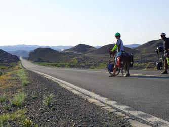 Xinjiang - our last week in China