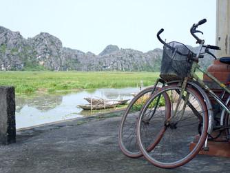 See you again, Vietnam