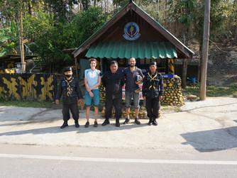 Mae Sot to Chiang Mai