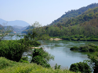 Some last thoughts about Laos