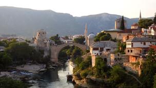Nos sobran los motivos…, Bosnia y Herzegovina