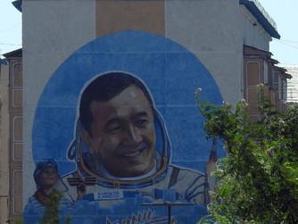 Alakol, la Chipiona de Kazajistán y los cosmonautas.