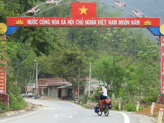 Vietnam!