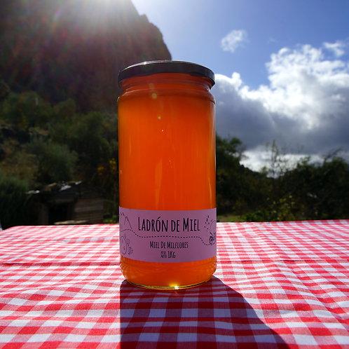 Miel de la Sierra de Grazalema
