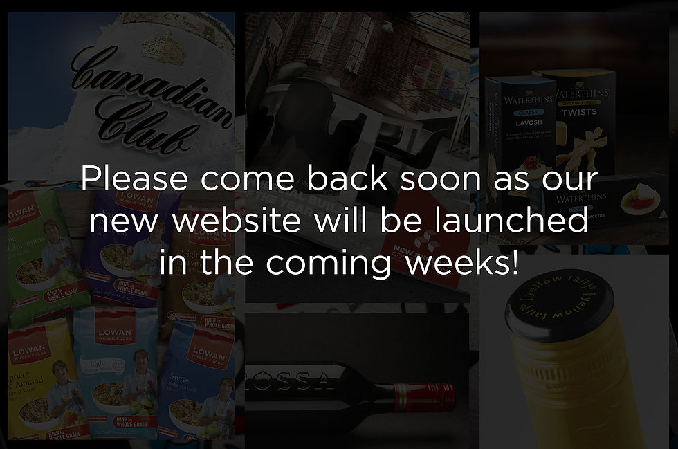 New Website from Spice coming soon
