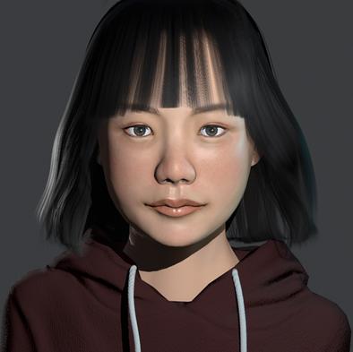 Realism Girl