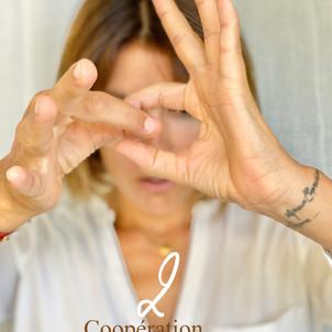 Chemin n°2: Coopération et équilibre