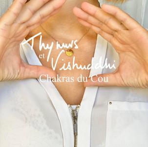 Chakra du Thymus