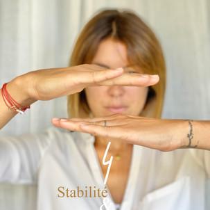 Chemin n°4: Stabilité et méthode