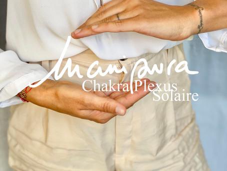 Chakra du plexus solaire – Manipura