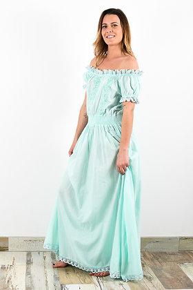 MARIE-GALANTE Robe Longue