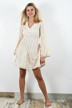 DARJEELING Robe