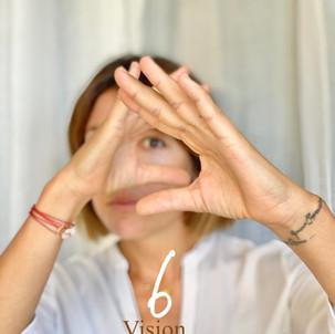 Chemin n°6: Vision et acceptation