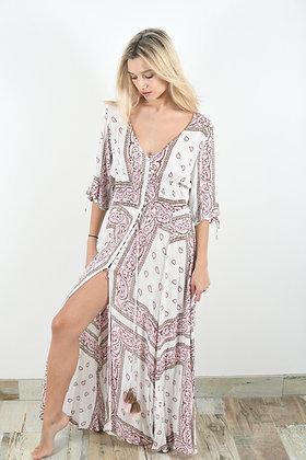 PALOMA Robe Longue