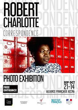 Exposition alliance française Accra