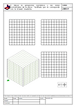 Realización del ejercicio en formato 2D