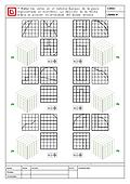 Láminas A4 para la Práctica 1.2 Nivel A