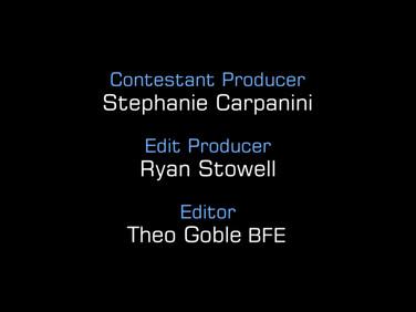 """Crediting British Film Editors members: our """" BFE"""" nominal"""