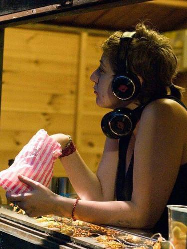 Pulp Fiction at Enchanted Cinema 19/06/2016