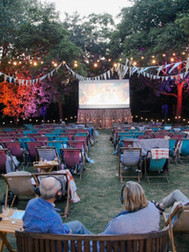 Enchanted Cinema Summer Season