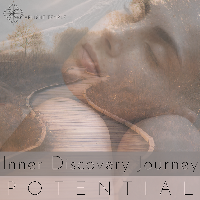 Potential  - By Donation Inner Discovery Journey