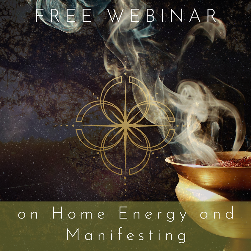 Make Your Home a Temple - Free Webinar