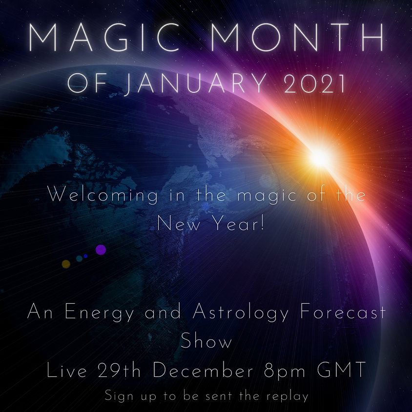 Magic Month of January