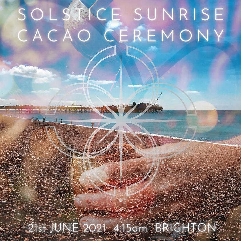 Solstice Sunrise Cacao Ceremony