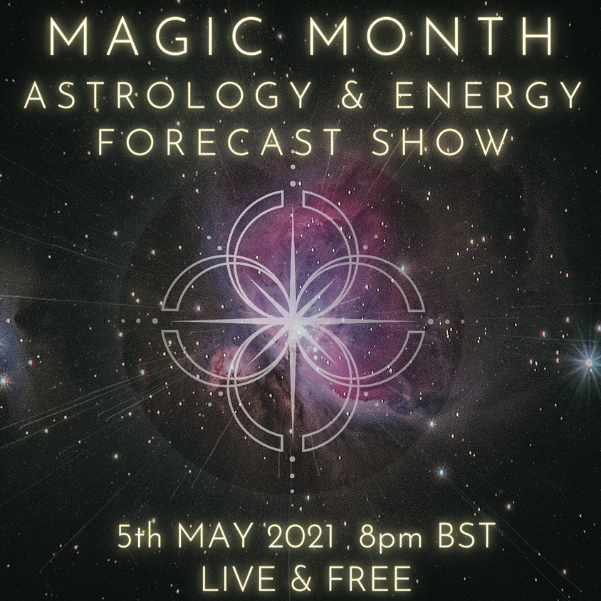 Magic Month of May
