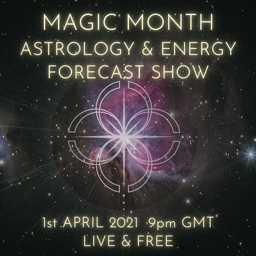 Magic Month of April