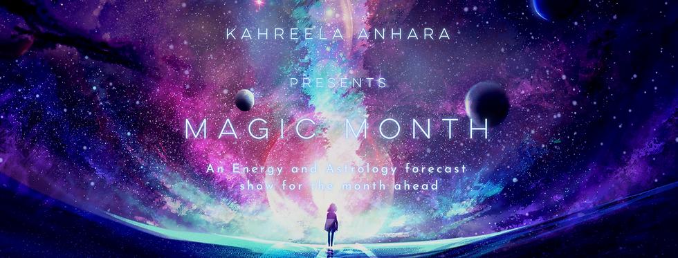 Magic Month
