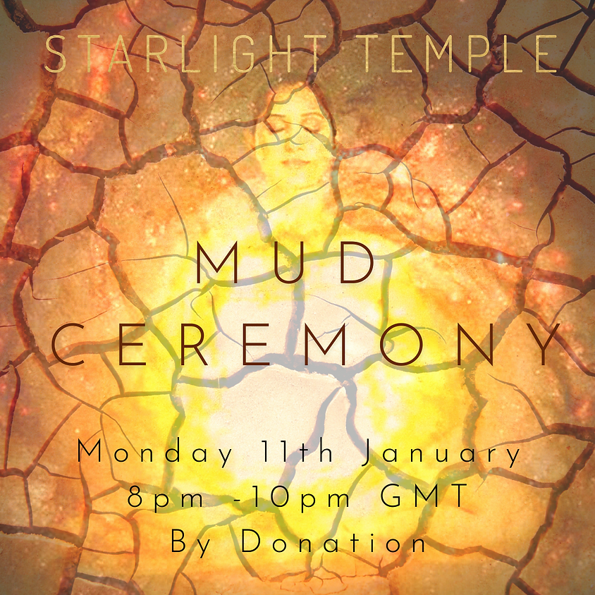 Returning to the Mud - The First Abundance Ceremony