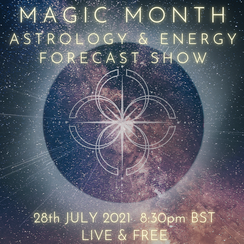 Magic Month of August