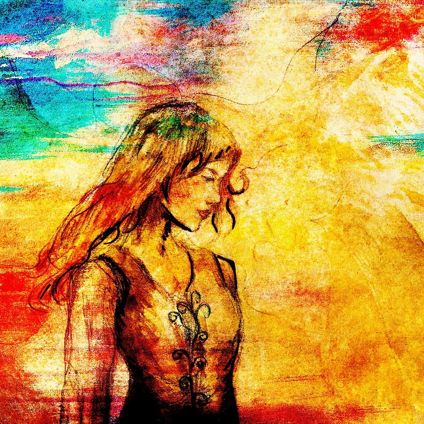 The Divine Feminine - Awakening the Mystic Rose - A Live Free Webinar